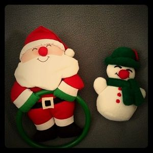 Avon Holiday - Vintage Avon Christmas Decor